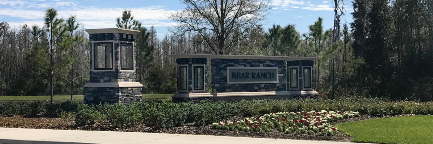 K-Bar Ranch